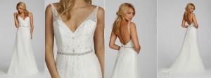 Свадебные платья 2016-фото 1