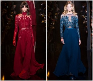 Вечерние платья 2016 - фото 4