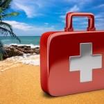 Как собрать аптечку в путешествие