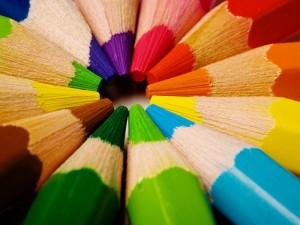 Любимый цвет и характер