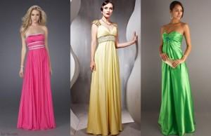 Выпускные платья 2016 - фото 3