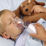 Растворы и лекарства для ингаляторов небулайзеров