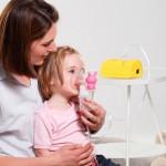 Как использовать небулайзер при насморке и кашле