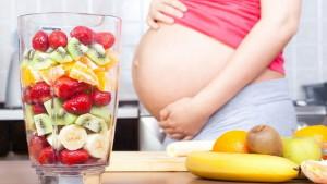 Какие фрукты можно есть при беременности