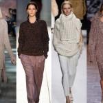 Модные тенденции осень-зима 2016-17