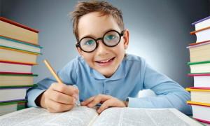 Как заставить ребёнка хорошо учиться