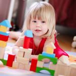 Чем занять ребенка в 1-2 года