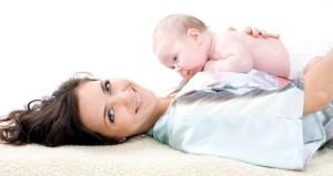 Как восстановиться после родов