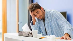 Как уберечь себя от простуды