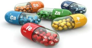 Выбираем витамины