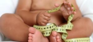 Скачки роста у детей